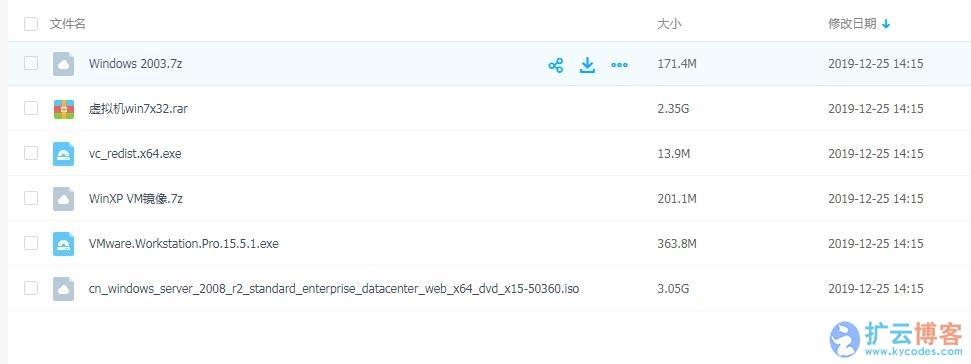 VMware Workstation Pro 15.5.1虚拟机简体中文特别注册WIN7纯净版|扩云博客